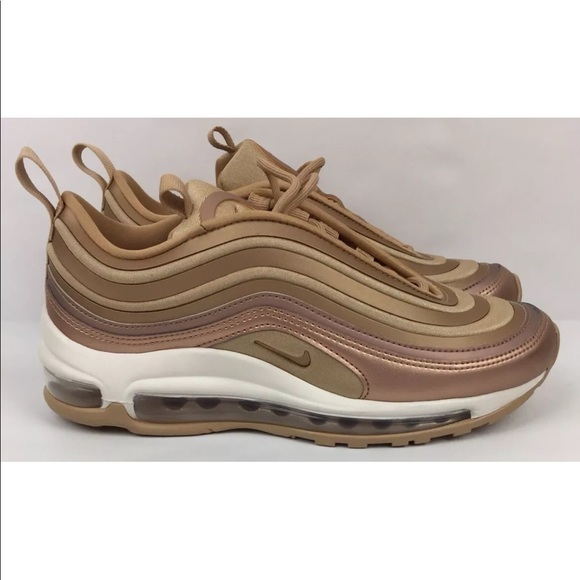 brand new 5572d f2a30 Nike Air Max 97 Rose Gold Size 5 NWT